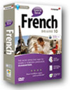 Learn to Speak French Deluxe v10